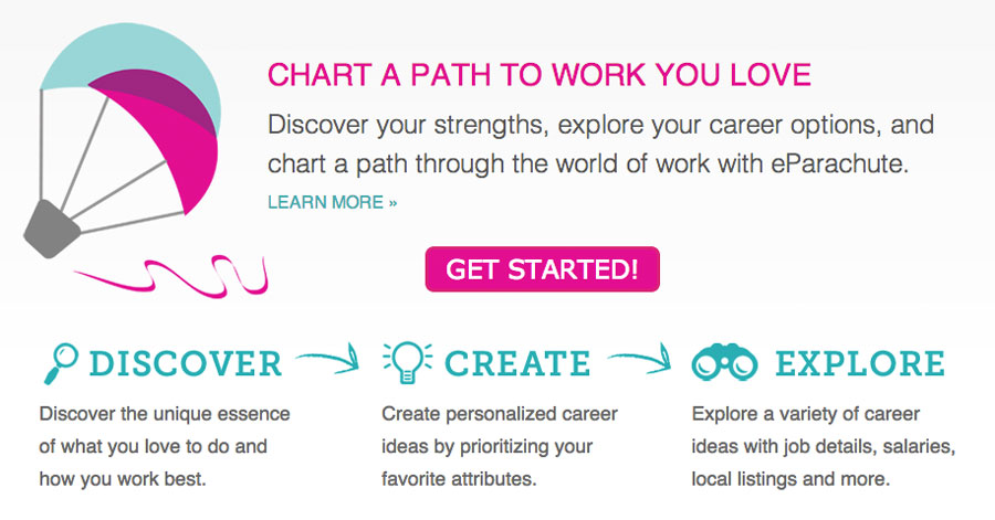Online Career Exploration For Work You Love Inspired By What Color